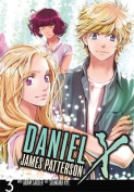 Daniel X: The Manga Vol. 3 (Daniel X