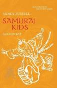 Samurai Kids 6: Golden Bat