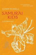 Samurai Kids 6: Golden Bat