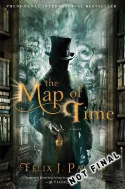 The Map Of Time,