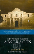 The AIA 112th Annual Meeting Abstracts