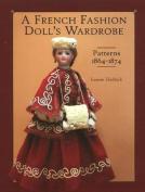 French Fashion Doll's Wardrobe