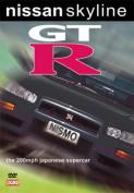 The fits Nissan GTR Legend [Region 2]