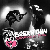 Awesome As F**k! (CD/DVD)