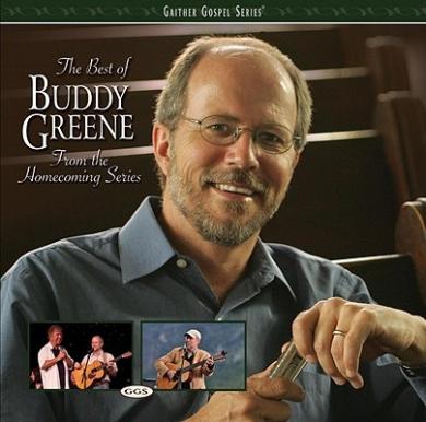 The Best of Buddy Greene *