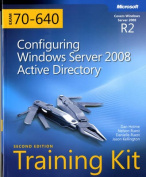 MCTS Self-Paced Training Kit (Exam 70-640)