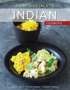 The Ultimate Indian Cookbook (Ultimate Cookbooks