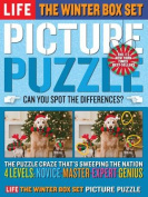 Life Picture Puzzle the Winter Box Set