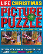 Life Christmas Picture Puzzle