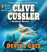 Devil's Gate (NUMA Files) [Audio]