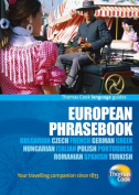 European Phrasebook
