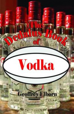 The Dedalus Book of Vodka (Dedalus Concept Books)