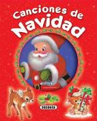 Canciones de Navidad (Canta y Cuenta) [Board book] [Spanish]