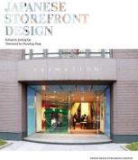 Japanese Storefront Design