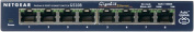 Netgear GS108 ProSafe 8-Port Gigabit Switch .  Promotion - Until March 28th)