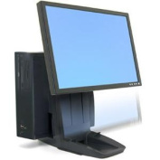 Ergotron 33-326-085 Nf All-In-One Lift Stand