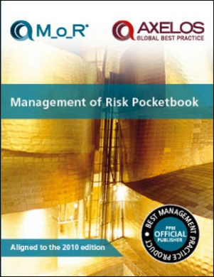 Management of Risk: Guidance for Practitioners: 2010
