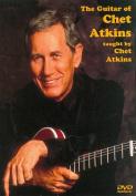 Chet Atkins [Region 2]