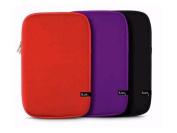 iLUV Neoprene Sleeve for Samsung Galaxy Tab - Black