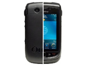 OtterBox for BlackBerry Torch 9800 Commuter Series Case  BLK