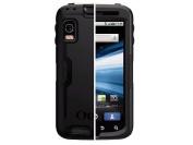 OtterBox for Motorola Atrix Commuter Case  Black