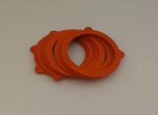 Ring Sealing To Fit KC Jars  Bag Of 10 To Fit KCLP Jars