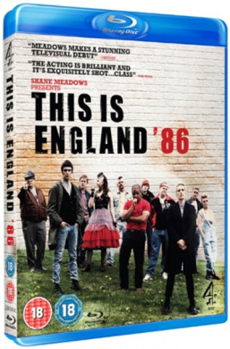 This Is England '86 [Region 1]