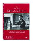 The Real King's Speech [Region 4]