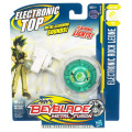 Beyblade Metal Fusion Electronic Top - Rock Leone