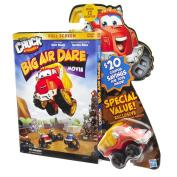 Tonka Chuck & Friends Big Aire Dare DVD and Bonus Vehicle