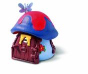 Smurfs - Blue Cottage