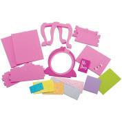 Fibre Craft 3D Foam Kit, Jewellery Box