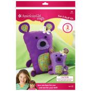 American Girl Sew & Stuff Kit - Bears
