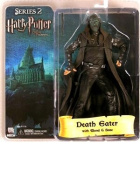 Harry Potter Order of the Phoenix 18cm Series 2 Action Figure - Death Eater