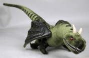 Harry Potter 46cm Welsh Green Dragon Plush