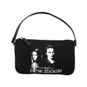 "Twilight New Moon ""Bella and Edward"" Fabric Wallet Purse"