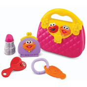 Fisher-Price Sesame Street On The Go Purse