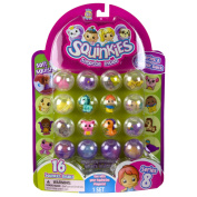Squinkies Bubble Pack - Series 8