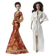 James Bond Girls Wave 2 Barbie Doll Case