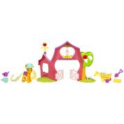 My Little Pony - Applejack Sweet Apple Barn