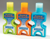 Glue and Go for Puzzles
