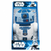 STAR WARS(TM) Underground Toys R2-D2 Talking Character Plush