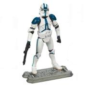 Star Wars the Saga Legend 9.5cm Action Figure - Legion Trooper