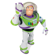 Toy Story Karate Action Buzz Lightyear 30cm Action Figure