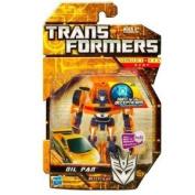 Transformers Scout Class Figure - Oil Pan