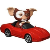 Neca Gremlins Pull Back Action Toy Gizmo In Red Corvette