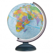 Replogle Traveller 30cm Diam. Tabletop Globe