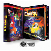 Science Wiz SCW7805 Science Wiz Energy