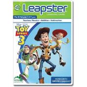 LEAPFROG ENTERPRISES LFC36018 LEAPFROG LEAPSTER LEARNING GAME TOY