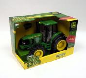 Ertl Big Farm Lights and Sounds John Deere Tractor